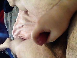 Small Cock Orgasm