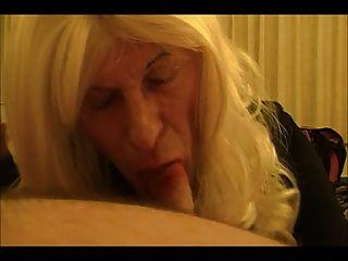 Tammy Fellatrix In The Penis Patrol - Volume I