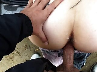 Sex On The Beach With Wife