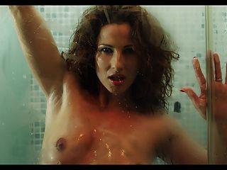 Yvette - Sexual Shower - Xczech.com