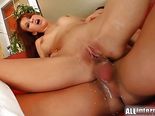 All Internal Enema Action Prepares Their Holes For Mass