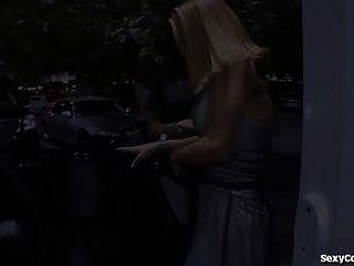 Milf Babe Brenda Fucks Like A Pro!