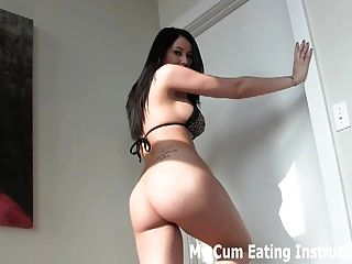 I Am Going To Milk Two Loads Of Cum Out Of You Cei