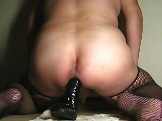Analfuck With Big Black One Feb-08 -2015