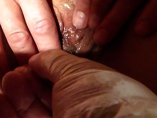 Peehole And Anus Stimulation