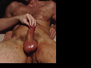 Me Milk Ballbust Hairy Hung Bull