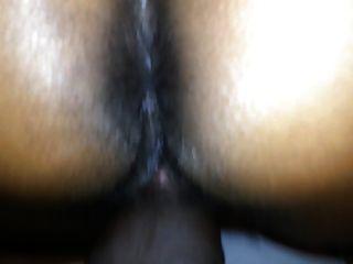 Wife Beautiful Ass Hole