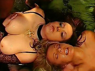 Beautiful geman lady loves schwanze und schlucken 5 6