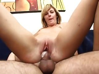 Double Creampie Compilation