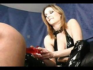 Femdom Mistress Bi
