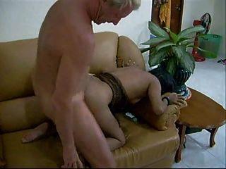 Thai Assfucking