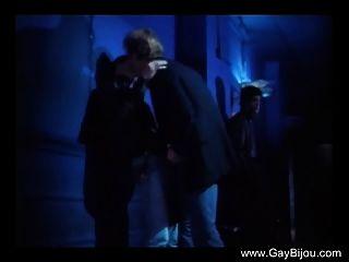 Fun Times At The Gay Cinema
