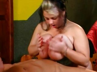 Mature Big Boobs Pleasing Cocks Compilation 1