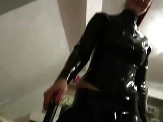 German Slutty Hardcore Fuck And A Facial