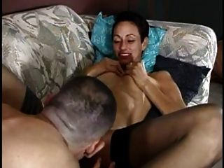 Skinny Girl Who Loves Cock