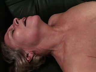 French slut a25 sandra sodomisee et fistee - 1 part 1