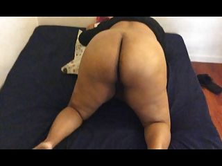 The Big Ass Of My Arab Wife (what Do You Think Of)
