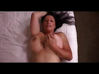 Chubby And Busty Milf Fucked