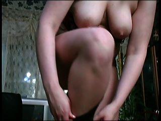 Horny Fat Bbw Ex Girlfriend Showing Her Plump Body