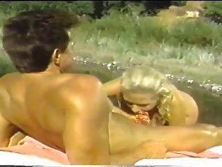 Peter North And Dana Lynn