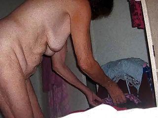 Russian Hairy Grannie! Amateur!
