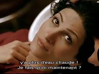 Arab Lesbian Tention