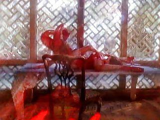 Anna Romero - Red Devil - Dp