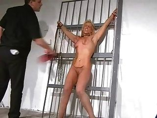 Tit Whipping 11