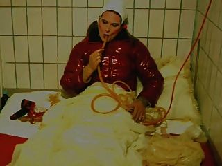 Rubber Doll Clinic Obsession Transvestite