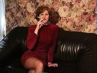 Terri - My Favorite Smoker