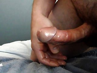 Male Multiple Orgasm - Slow Cum