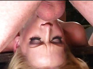 Little Anal Nympho