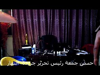 Hassan Jomma Arab  Dance Arabic