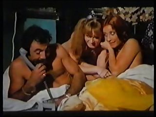 Vintage France 1981 - Blanche Fesse, Sept Mains