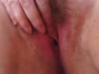 Horny Housewife Cums After Being Fucked