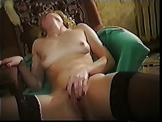 Interview Of Russian Masturbating Girls