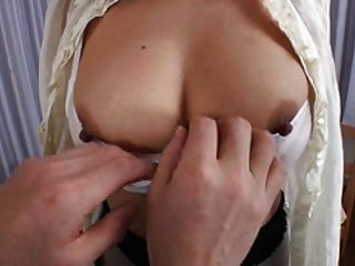 Hairy And Horny Japan Milf Seduced