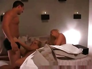 Orgy With My Wife And Not Her Sister