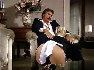 Well-trained Maid Know-how