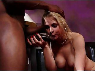 Deepthroat Big Black Cock