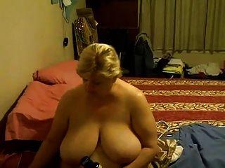 Flashing My Tits & Moisturising My Legs.  199-200-204
