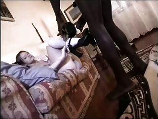 I Corti Di Marzio Tangeri 3 - Scene 2