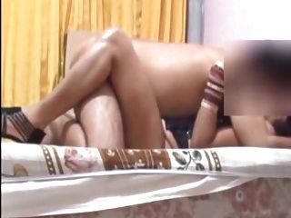 Indian Horny Wife Sweety Enjoy Sex With Her Lover In Hotel