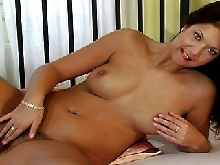 Katerina Hairy Big Thighs 2