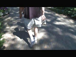 Public Footworship 2