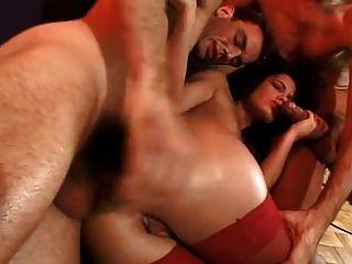 Nice Women Analsex Part Ii