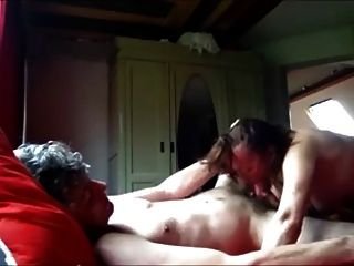 Good Morning Sex With Hubby