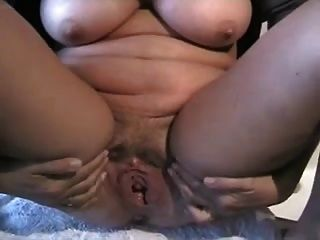 Loose Mature Pussy