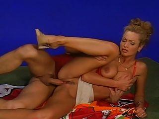 Gorgeous Rumika Powers Anal Sex