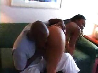 Sexy Black Girl Gets Fucked  Fm14